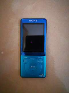 SONY Mp3 Player