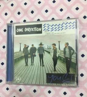 One Direction You and I Album