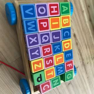 Toys for young toddlers