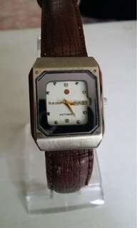 Vintage Watch, Automatic RADO ETA