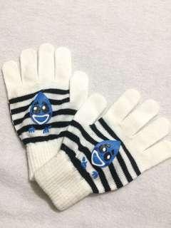 Water boy gloves