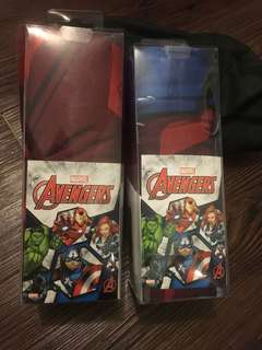 Luggage/suitcase cover Limited (Marvel Avengers)