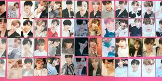 [ WTB ] Scoups Big/Mini Uchiwa / Trading Card & We Make You PC