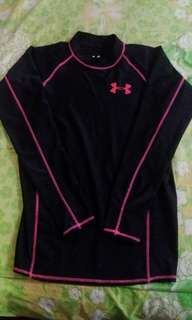 Pink Rushguard (XL)
