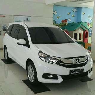 Hot Promo Honda Mobilio Jakarta