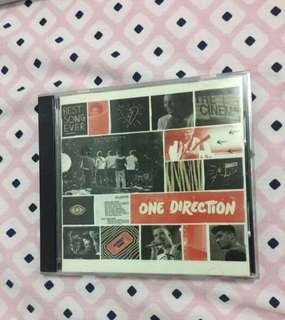 One Direction Best Song Ever Album