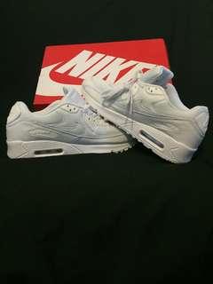 Nike Airmax 90 Classic (White)