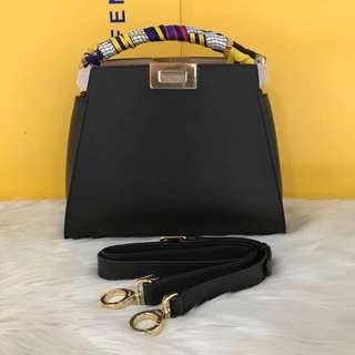 Fendi Peekaboo Essential