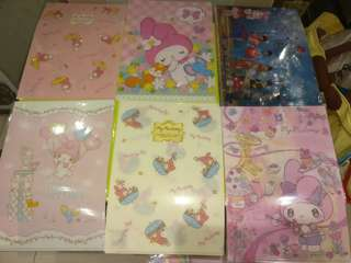 My melody file