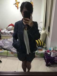 Jeams jacket