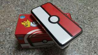 Nitendo 2DS Pokeball Version