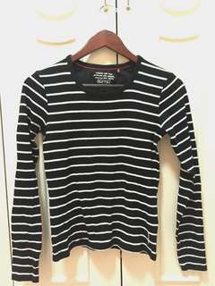 Esprit B&W Sweater