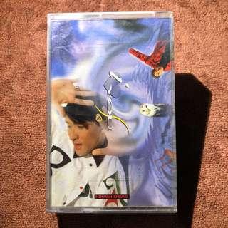 張立基 Norman Cheung Cassette Tape
