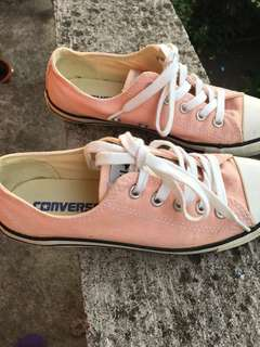 Orig converse shoes