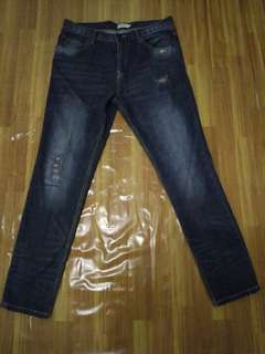 Jeans greenlight size 34