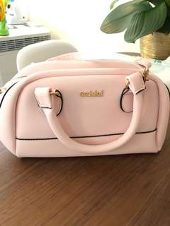 Snidel Pink bag small