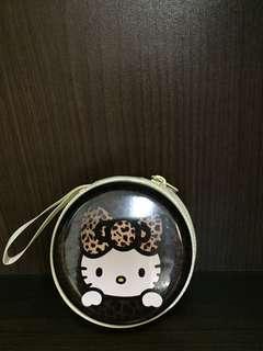 KT耳機收納盒/硬殼包