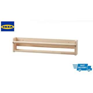 IKEA FLISAT Wall storage