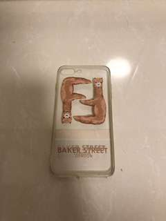 iPhone 7 Plus 草泥馬保護套