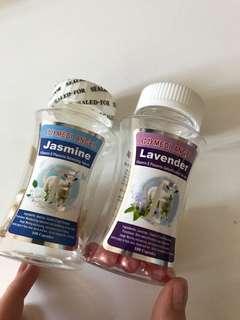 Vitamin E Serum oil (jasmine& lavender) 精華油