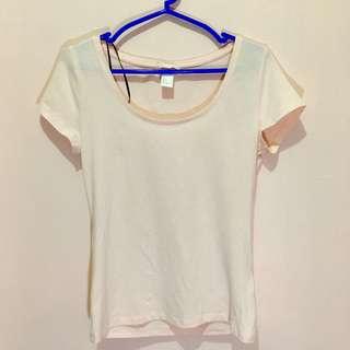 H&M basic Tee Shirt
