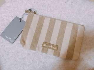MaxMara 化妝袋