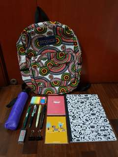 School needs grabbag