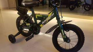 Aleoca Kids  bicycle