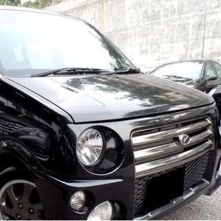 Perodua kenari 1.0 (a) 2007