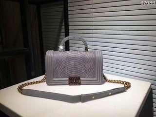 Chanel AUTHENTIC GRADE 25cm
