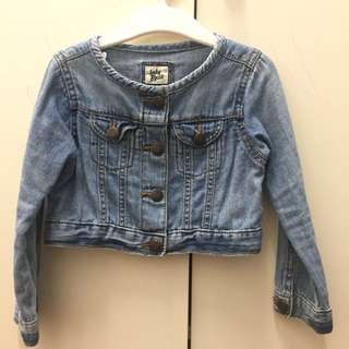 Denim Jacket oshkosh