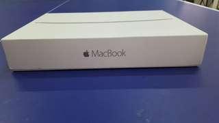 Macbook Slim December 2015