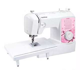 Brother Sewing Machine AS2730S with extension table