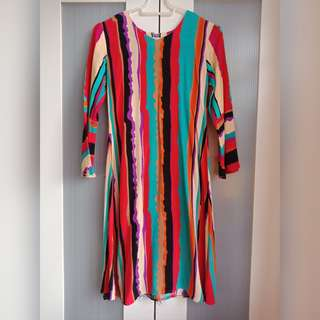 POYA Boutique 7yrs girl's jubah