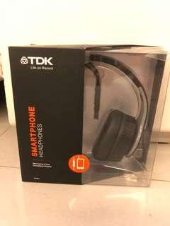 TDK ST560S headphone 頭戴式耳機