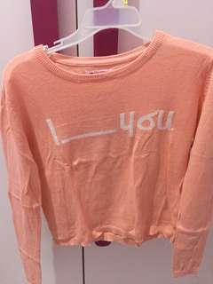 Colorbox Pink Sweater