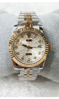 Jam Rolex wanita