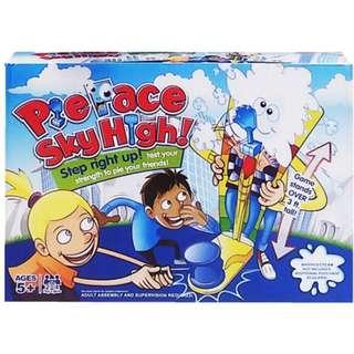 Mainan Anak PIE FACE SKY HIGH - 1111-89