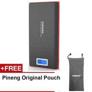 Pineng Powerbank 20,000mAh