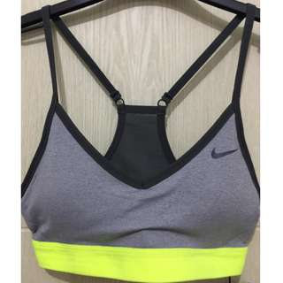 Nike Pro Indy Light Support Bra Small - original with tag