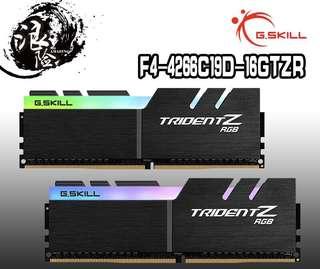 GSkill DRR4 4266mhz 8GBX2
