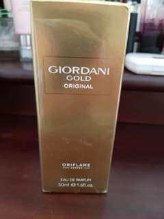 Giordano Gold Originale EDP