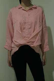 NEW! - Pink Top