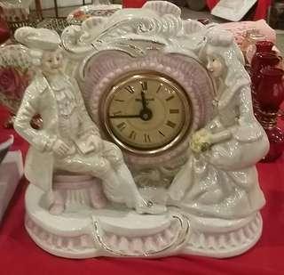 Jam lama/vintage clock