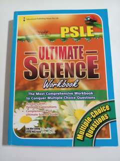 PSLE Science