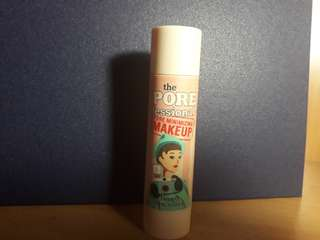 BENEFIT THE POREFESSIONAL PORE MINIMIZING MAKEUP