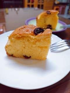 """6""""蔓越莓磅蛋糕 / 檸檬核桃磅蛋糕 6"""""""