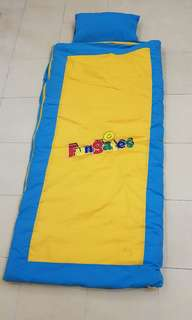 Fungates sleeping bag