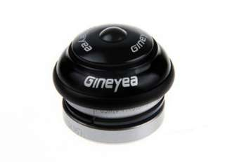 ***In-Stock = Gineyea GH500 Bicycle Headset/High Quality Aluminum Alloy Sealed Bearing 1/8 1-28.6mm 41mm