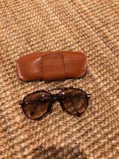 Vintage Hugo Boss Aviator Sunnies
